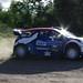 WRC Rally Finland 2012 - #7 Atkinson / Prevot - SS1 Koukunmaa - Citroen DS3 WRC