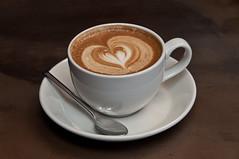 Cappucchino (ErnieG) Tags: coffee cappuchino oxfordexchange