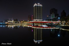 愛河之心 - 高雄 - Heart Of Love River - Kaohsiung City (prince470701) Tags: 愛河之心 heartofloveriver 愛河 loveriver sonya850 sony1635za 高雄市 kaohsiungcity taiwan