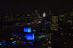 London Lights (Paulo N. Silva) Tags: london night view londoneye