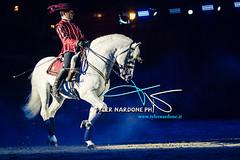 Carnevale Romano 2013 (Tyler Nardone) Tags: horses horse roma kids fire artist play mask bambini wizard carnevale cavalli cavallo fuoco spettacolo magia piazzadelpopolo artisti maschere 2013 carnevaleromano