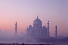 Moods of the Taj 3