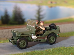 Jeep Willys (stefho74) Tags: jeep jeepwillys altaya stefho74