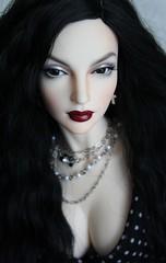 Vivienne's Close Up (U-Gin Starr) Tags: eid carina vivienne iplehouse