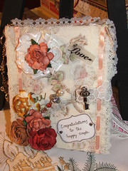 Wedding Album Scrapbook (Theo Gibson) Tags: albums