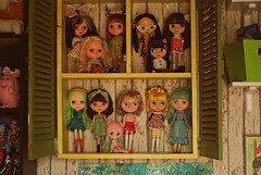 Big Changes to my Blythe Family