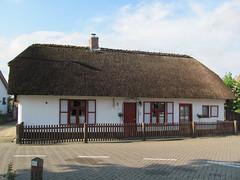 Zandkapelweg 1, Noorderwijk (Erf-goed.be) Tags: geotagged antwerpen hoeve herentals archeonet noorderwijk boerenhuis geo:lon=48302 geo:lat=511242
