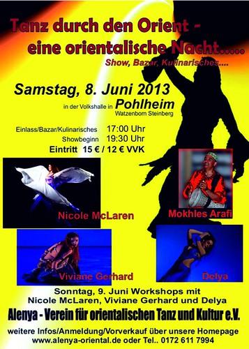 8 Juni 2013 Pohlheim
