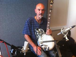 Loved the banjo