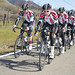Bissell Pro Cycling Team Training Camp, Feb. 2013