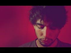 Cinma est tout (psychosors) Tags: chile cinema valparaiso artist magenta cine fotografia magia chileno chilean cineasta