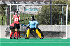 2 Womens 1 v 2 Redbacks (56) (Chris J. Bartle) Tags: womens rockingham 1s redbacks 2s