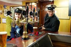 Petty Officer's Bar (scottrocher) Tags: travel europe fujifilm x100 travellight fujix100