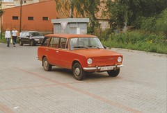 ВАЗ 2102 / Lada 2102 (Skitmeister) Tags: skitmeister classic vintage oldtimer carspot klassieker klassiker classique car auto pkw voiture ваз лада автоваз vaz lada