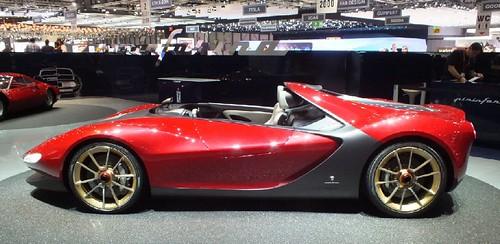 Pininfarina Sergio (2)