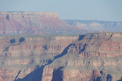 Grand Canyon, USA, September 2012