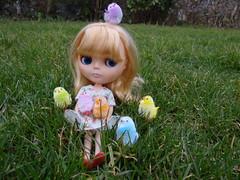 Happy Easter, everyone!