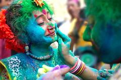 (Devjyoti Roy) Tags: culture tamron holi kolkata tamron1750f28