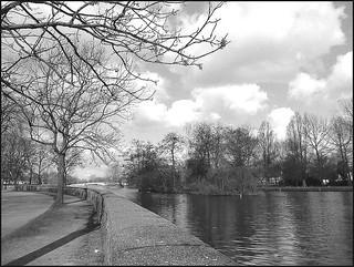 Hulls East Park ...