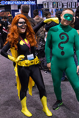 BatGirl_Riddler_4050 (Texocity) Tags: robin starwars costume cosplay alice jasmine rocky ironman disney wonderwoman convention superhero batman stormtrooper joker batgirl cosplayer dccomics anaheim marvel villain riddler ghostbusters marvelcomics harleyquinn aliceinwonderland chunli obiwankenobi steampunk suicidegirl jediknight rockybalboa wondercon walle jacksparrow batwoman nightmareonelmstreet captainjacksparrow freddiekruger assassinscreed staypuftmarshmellowman alstair r2d4 wondercon2013
