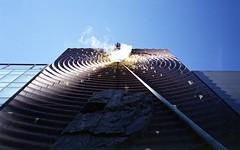 New York, 2001