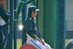 DSC_5482 (mechiko) Tags: 王溢正 横浜denaベイスターズ