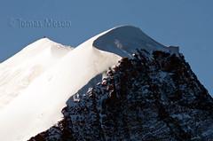 Aiguille de Gout (Chamonix - Mont Blanc) _DSC2079 r esf ma (tomas meson) Tags: alpes nieve chamonix escalada montblanc roca tomasmeson