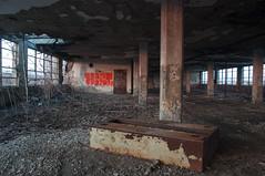 (break.things) Tags: ny newyork abandoned buffalo bf hert herts