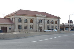 Denver & Rio Grande Western Railroad Depot (Jeffrey Beall) Tags: county colorado grand junction mesa depots nrhp
