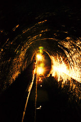 darky2 (Paddyeds) Tags: canal tunnel chirk darky