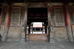 DSC_2960 鹿港 龍山寺Lukang Dragon Mountain Temple (michaeliao27) Tags: