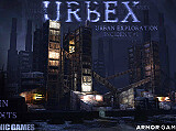 廢墟探險(Urbex)