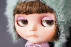 Her royal grumpiness <3