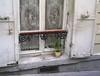 Paris, 22 April 2013 (allhails) Tags: plant paris france window 22apr13