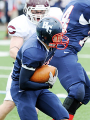 -KDL-0000 (Hiram College) Tags: football unitedstates fulllength oh ncaa hiram collegefootball ncac 34length 12length northcoastathleticconference hiramcollegeterriers