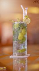Mojito | Mocktail | Taverna Lobby Bar | Cidade de Goa (Humayunn Niaz Ahmed Peerzaada) Tags: sonya7s carlzeiss50mm14 carlzeiss50mm mojito mocktail tavernalobbybar cidadedegoa beachresort sonyilce7s