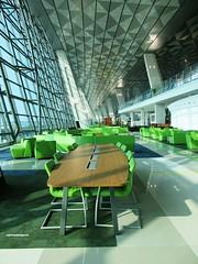 T3U BOARDING LOUNGE (34) (MYW_2507) Tags: airport bandara soetta cgk shia soekarnohatta cengkareng jakarta boardinglounge t3u terminal3 expansion