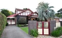 470 Blaxland Road, Denistone NSW