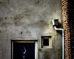 (Nico_1962) Tags: wall muur nederland kampen overijssel leica m8 summarit color kleur colour leicam thenetherlands summarit35mm