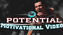 Motivational Video 2016  POTENTIAL (Motivation For Life) Tags: fromyoutube motivation for 2016 motivational video les brown new year change your life beginning best other guy grid positive quotes inspirational successful inspiration daily theory people quote messages posters