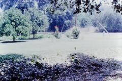 753 Tico Rd., Ojai, CA Circa 1967 (Jim Shoop) Tags: shoop slides