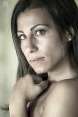 Arianna_by_Fabio_Pellei (fabiopellei) Tags: aria modella arianna thread fabio pellei portrait ritratto seppia