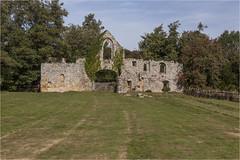 Bayham Abbey 25 (mini-b) Tags: bayhamabbey ruins englishheritage 13th15thcentury frant eastsussex canon eos5dmkii ef28300mm3556lisusm 2016