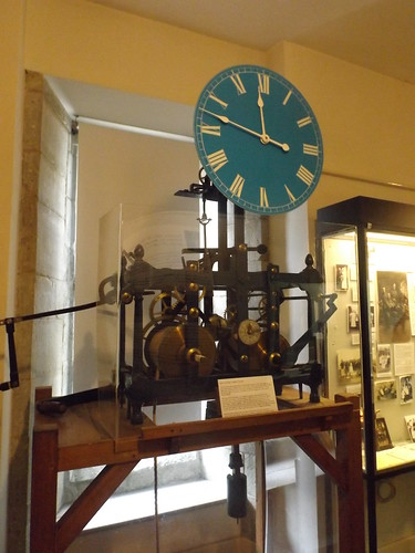 East Cowes Turret Clock