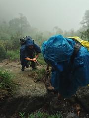 IMG_9159 (Seif Sallam) Tags: travel vietnam sapa fansipan hiking trekking