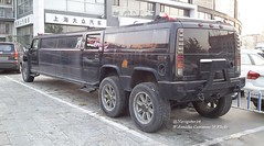 Hummer H2 Limousine 02 China 2015-04-13