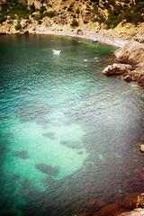 Paradiso, Crimea (Maine Surfer) Tags: crimea paradiso black sea beach vacation
