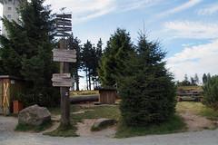 Von Willingen nach Usseln (dieter.steffmann) Tags: rothaargebirge hochsauerland upland willingen ettelsberg