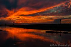 _DSC1007 (. ..::..::::....:::::m.trinciarelli photo::..:..) Tags: mare tramonto cielo spiaggia maredinverno pace