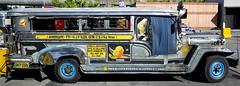 Jeepney (13) (momentspause) Tags: ricohgr ricoh manila philippines jeepney travel vehicle